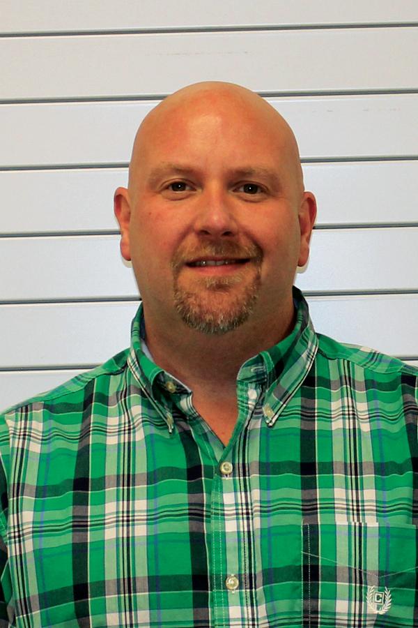 Rick Finkle - Magna IV Assistant Plant Manager