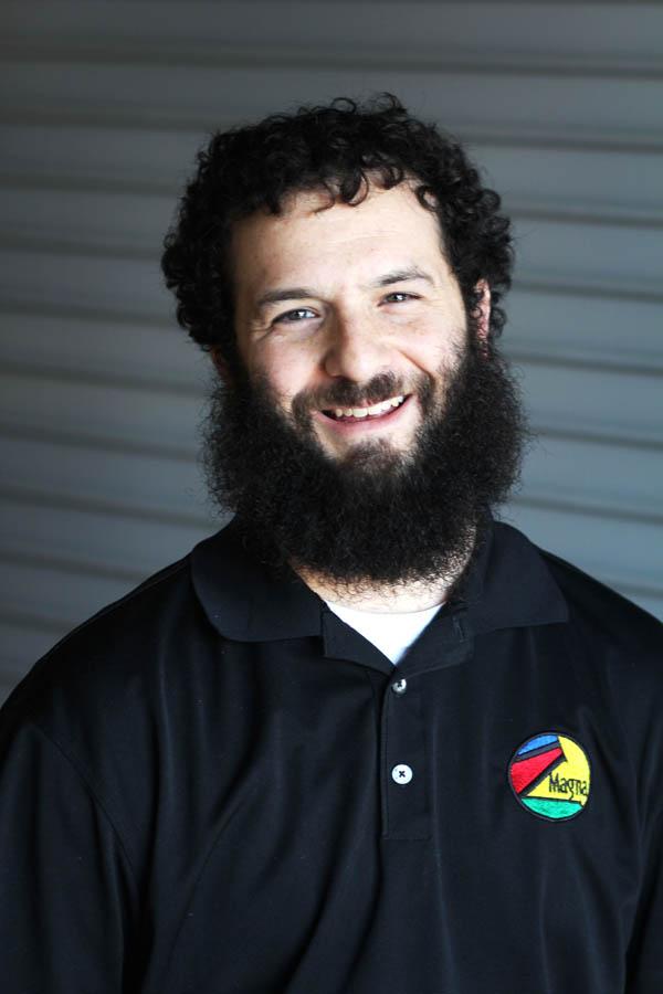 Jonathan Martin - Customer Service Representative