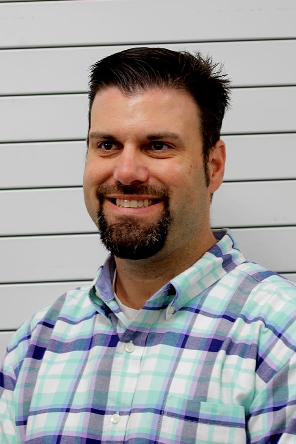 Micah Whitfield - Director of Business Development – Northwest Arkansas