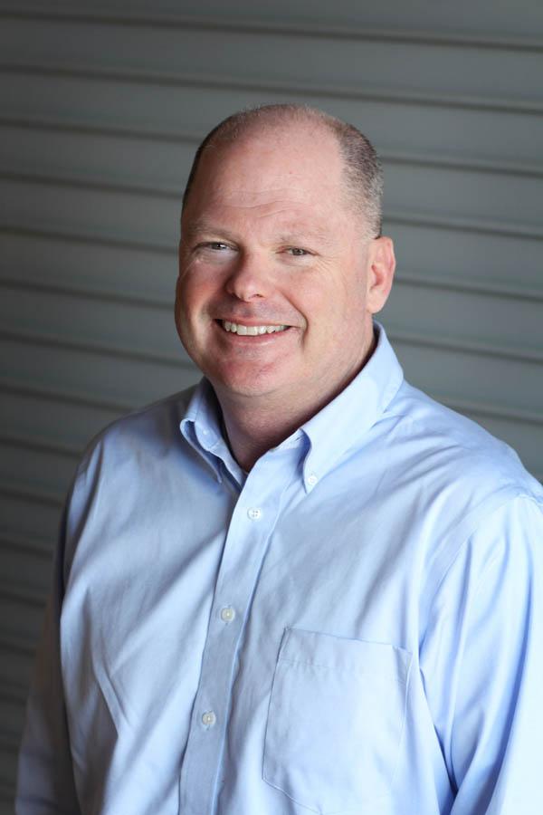 Steven Schilling - Director of Sales
