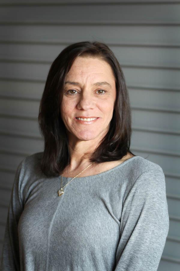 Tina Meeks - Estimator / Planner