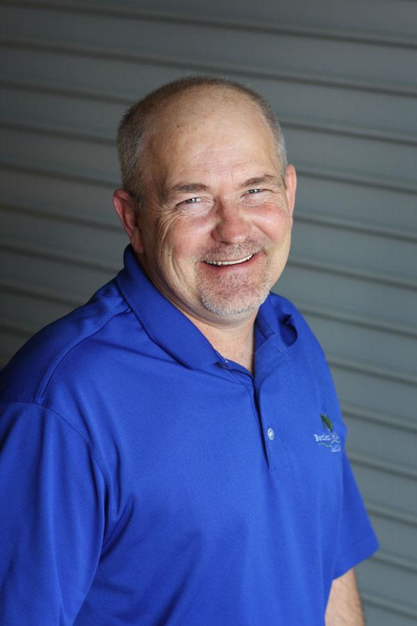 David Talbert - Account Executive