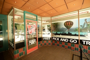 Why Retail Graphics Are Crucial For Visual Merchandising