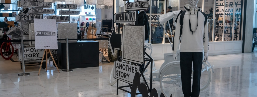 Why Visual Merchandising Is Critical For Retail Stores