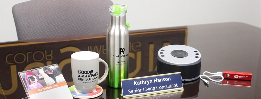 Official Corporate Gifts Guide For Employees And Customers