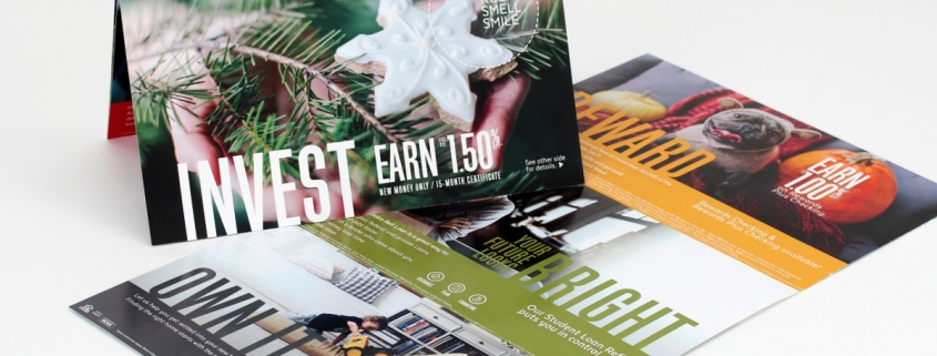Strategic Direct Mail For The Holidays That Work