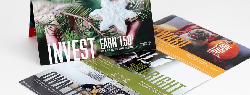 Direct Mail Solutions that Save You Time and Money